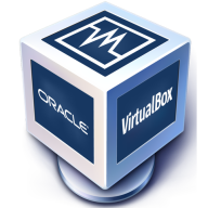 InnoTek VirtualBox Virtual Machine