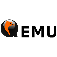 QEMU Virtual version 2.5+
