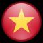 Việt Nam (Vietnam)